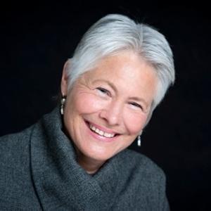 Gail Straub