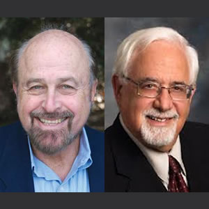 James Fadiman & Robert Frager