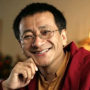 Dzogchen Ponlop Rinpoche