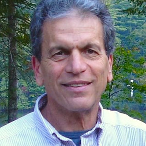 Vic Mansfield, Ph.D.