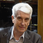Jacques Vallee