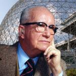 R Buckminster Fuller