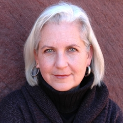 The Meaning Of Refuge with Terry Tempest Williams