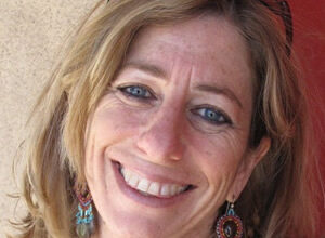 Digging A Deep Well To Our Spiritual Waters with Mirabai Starr