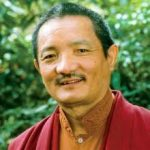 Tulku Thondup Rinpoche