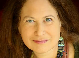 Poetry: The Unfolding Of What Is Hidden with Jane Hirshfield