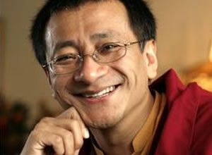 Living Moment to Moment with Dzogchen Ponlop Rinpoche