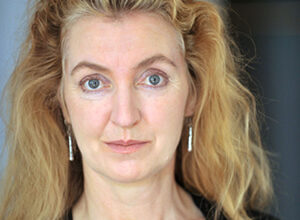 Weaving The Fabric Of The World With Our Stories with Rebecca Solnit