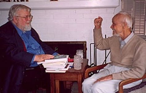Spotlight: Conversations with Huston Smith (1919 – 2016)