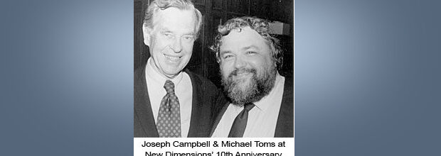 Spotlight – The Wisdom of Joseph Campbell