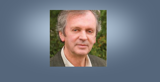 Spotlight: The Extended Mind with Rupert Sheldrake