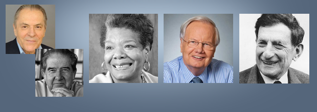 Spotlight: A Feast Of Wisdom with Five Trailblazers