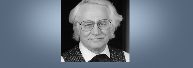 Spotlight: Robert Bly – An Irreverent Storyteller
