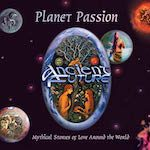 Planet Passion CD