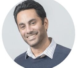 Navigating The Post-Trust Era with Shiv Singh